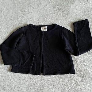 Rare Editions Sweater Cardigan